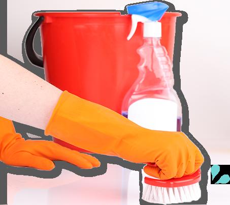 專業住宅清潔